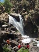 Cascades, Imlil